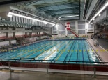Kinsmen Athletic Complex Main Pool