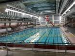 Kinsmen Athletic Complex Main Pool